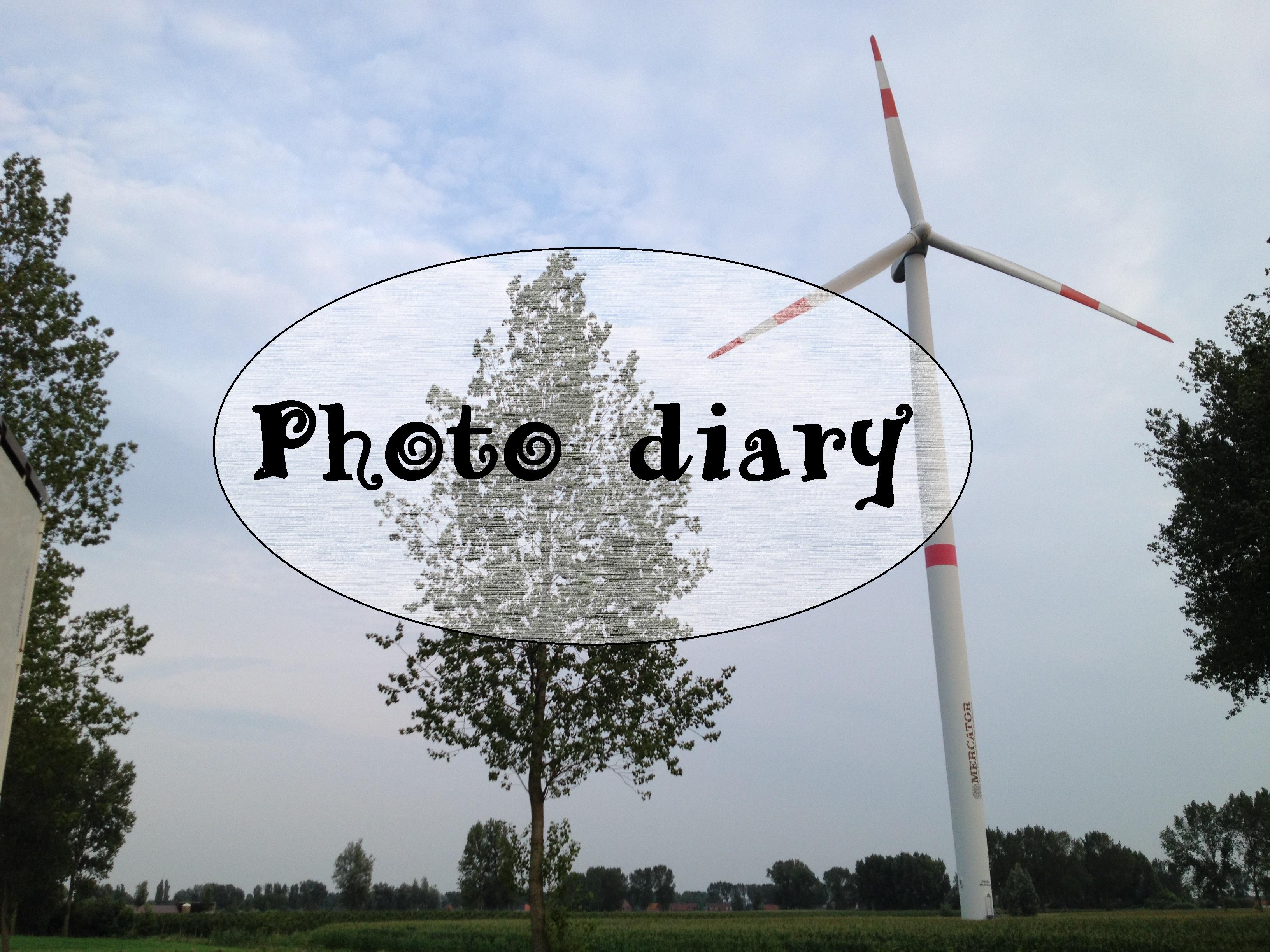 phot diary
