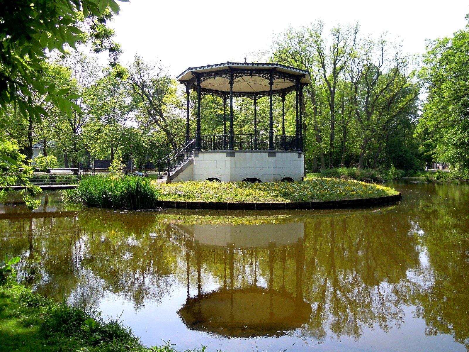 vondlepark