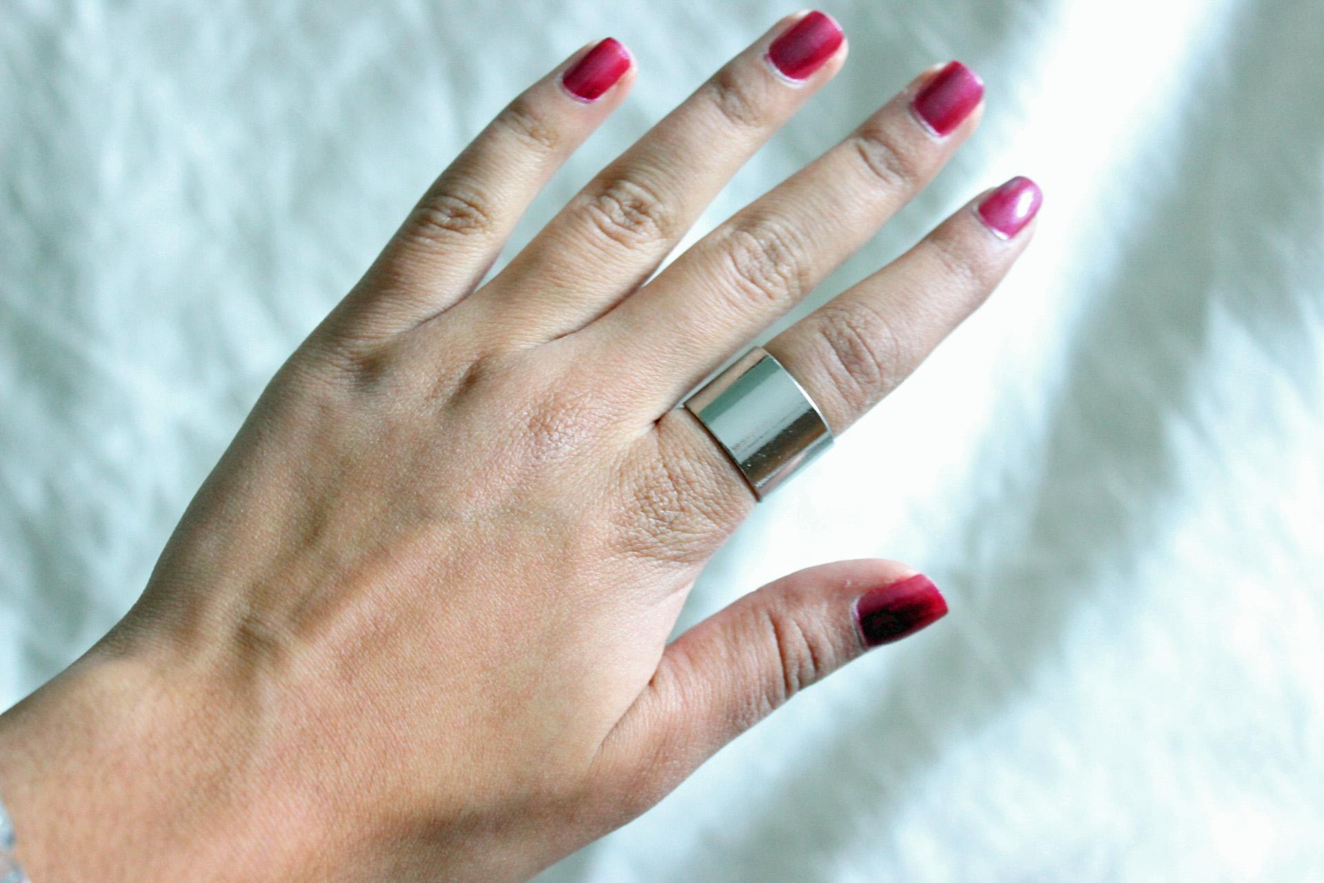 Rings this week